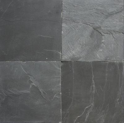 Đá tự nhiên Black slate